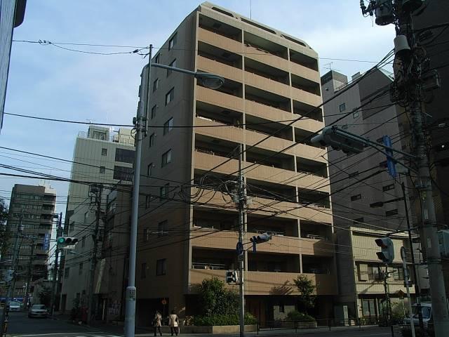 <台東区 賃貸マンション>駒形1丁目 2LDK プリムローズ浅草駒形
