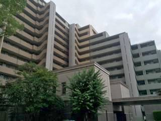 <江東区 賃貸マンション>東砂4丁目 3SLDK コスモ21 ザ・ガーデンズフォート