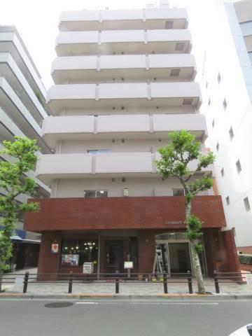 <港区 賃貸マンション>赤坂6丁目 1R オリエント赤坂