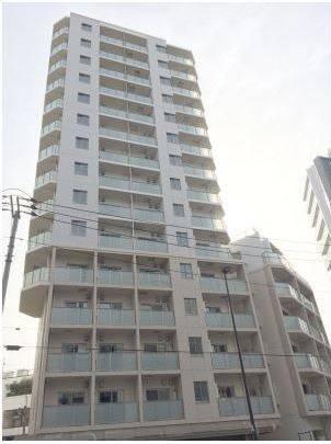 <渋谷区 賃貸マンション>千駄ヶ谷4丁目 1DK パークリュクス渋谷北参道mono
