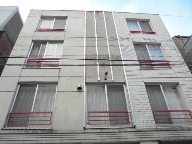 <港区 賃貸マンション>赤坂8丁目 1K MODULOR赤坂