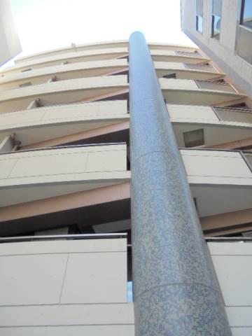 <港区 賃貸マンション>赤坂2丁目 1LDK ビヴァーチェ赤坂