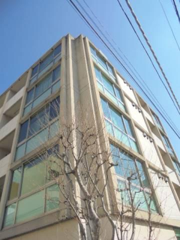 <港区 賃貸マンション>赤坂6丁目 1LDK シティテラス赤坂