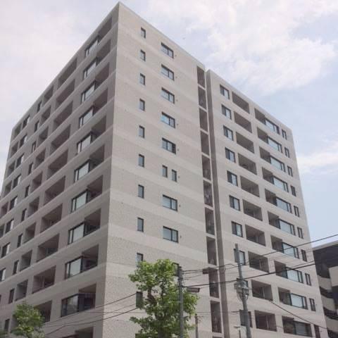 <中央区 賃貸マンション>湊3丁目 1LDK クレヴィア東京八丁堀湊ザ・レジデンス