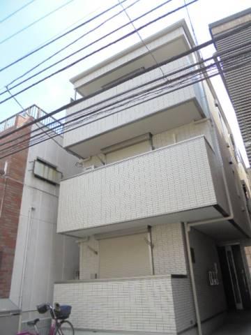 <渋谷区 賃貸マンション>東1丁目 1LDK COLUTE渋谷コルテシブヤ