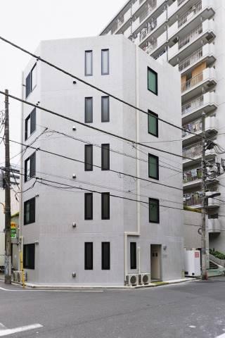 <墨田区 賃貸マンション>江東橋4丁目 2DK フォルティッシモ