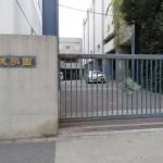 私立開成高校 911m(周辺)