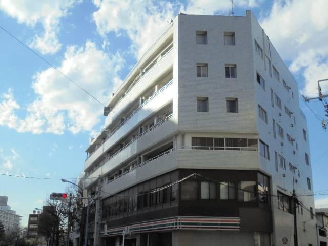 <新宿区 賃貸マンション>高田馬場4丁目 3LDK 佐々木ビル