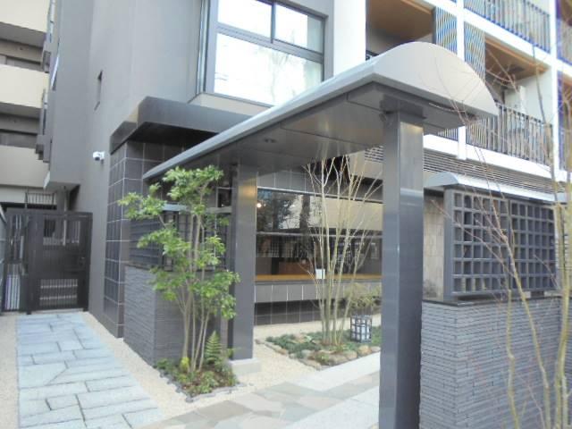 <台東区 賃貸マンション>東上野5丁目 1LDK インプレストレジデンス上野ジアーキテクト
