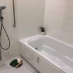 機能美と快適さを追求したアクアタワーを設置 を設置  (風呂)