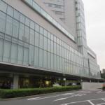 日本赤十字社医療センター 1229m(周辺)
