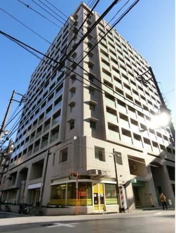 <新宿区 賃貸マンション>新宿1丁目 2LDK