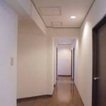 室内廊下部分