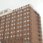 東京女子医科大学病院 427m(周辺)