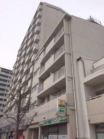 <墨田区 賃貸マンション>押上2丁目 2LDK セトル中之郷