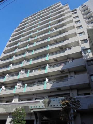 <渋谷区 賃貸マンション>円山町 3LDK ライオンズマンション渋谷道玄坂