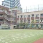 新宿区立市谷小学校 636m(周辺)