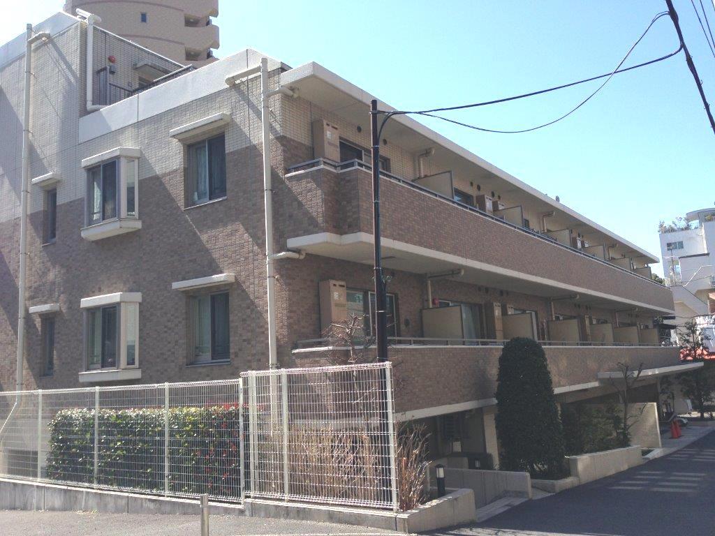 パークホームズ六本木乃木坂アーバンレジデンス 2F