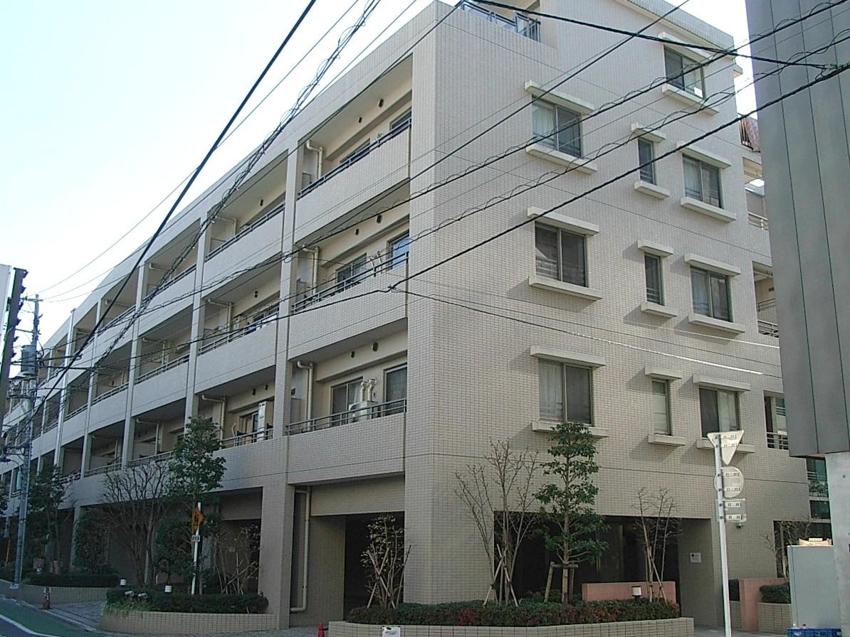 【売買物件】小石川ザ・レジデンス イーストスクエア