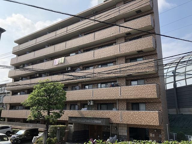 クリオ二俣川壱番館 6F